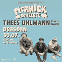 """THEES UHLMANN """"Songs & Stories"""""""