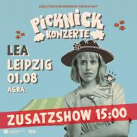LEA (Zusatzshow)