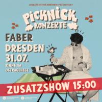 FABER (Zusatzshow)