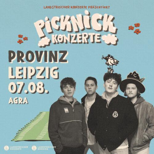 Single party leipzig 2020